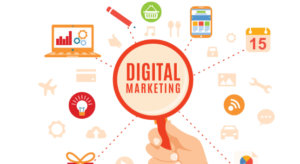 Digitasl Marketing